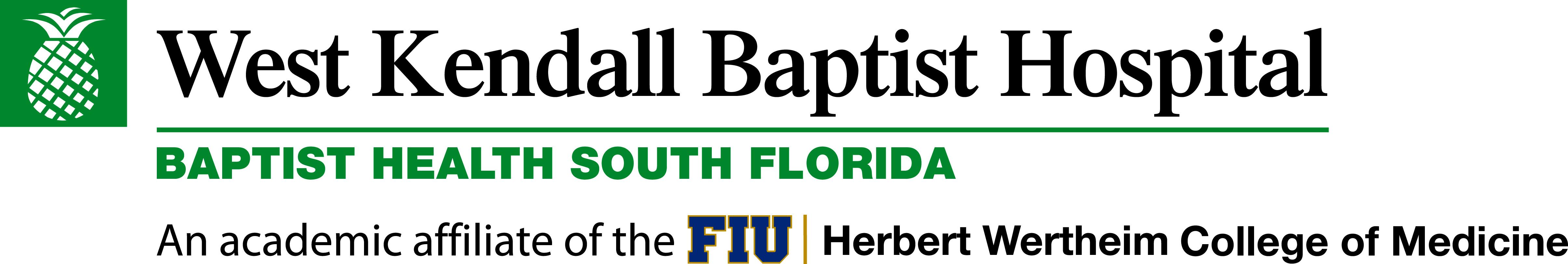 West Kendal Baptist logo