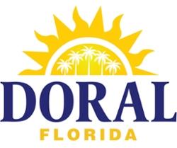 City of Doral logo
