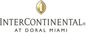 InterContinental Hotel logo